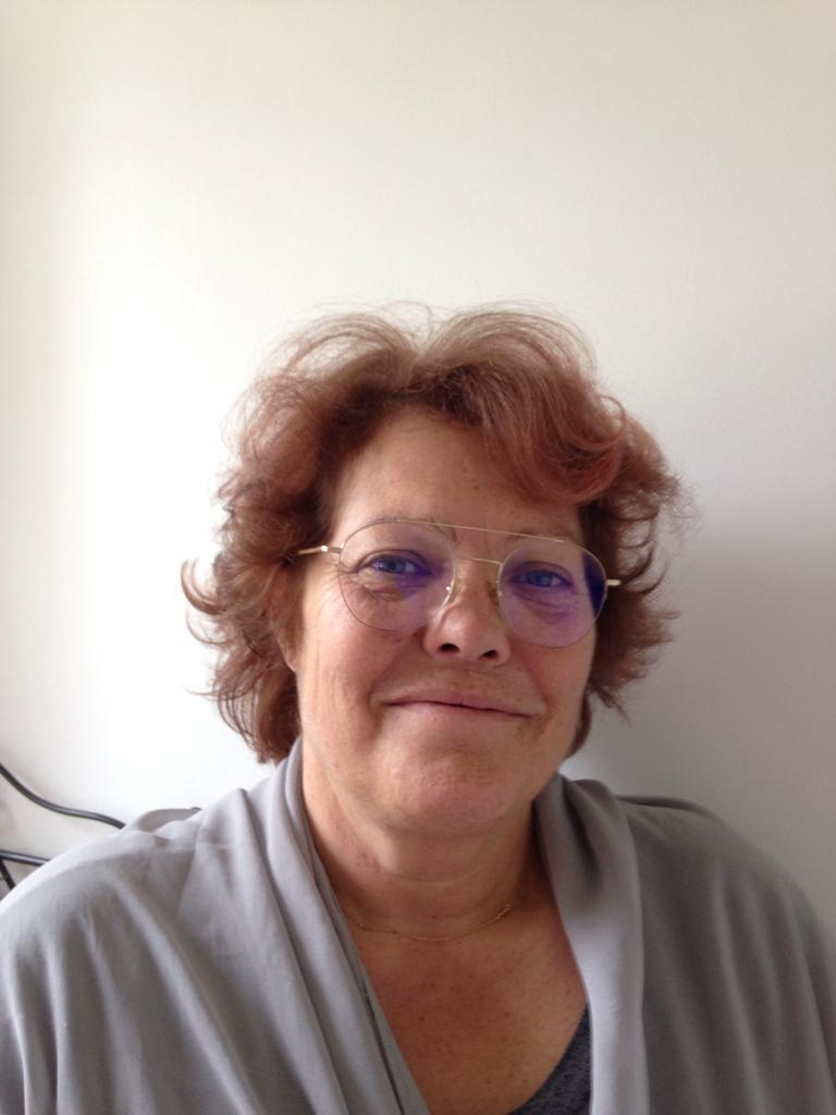 Jacqueline Mohabeer